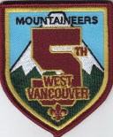 5th West Van